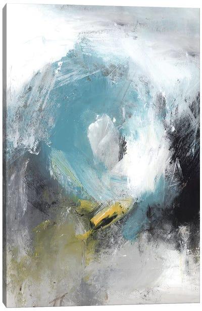 Aquamarine II Canvas Art Print