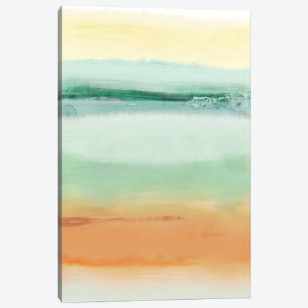 Drawn Out Canvas Print #PST894} by PI Studio Canvas Artwork