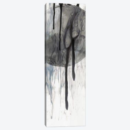 Dripping Circles Canvas Print #PST895} by PI Studio Canvas Art