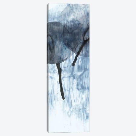 Dripping Circles I Canvas Print #PST896} by PI Studio Canvas Wall Art