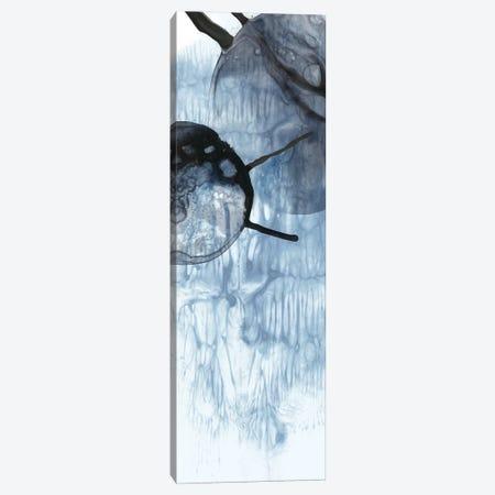 Dripping Circles II Canvas Print #PST897} by PI Studio Canvas Artwork