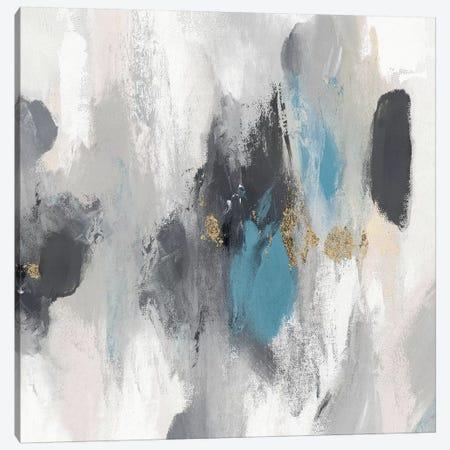Gray Days I Canvas Print #PST902} by PI Studio Canvas Print