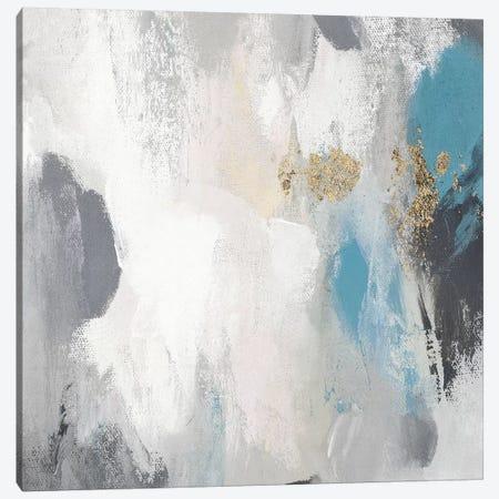 Gray Days II Canvas Print #PST903} by PI Studio Canvas Art Print