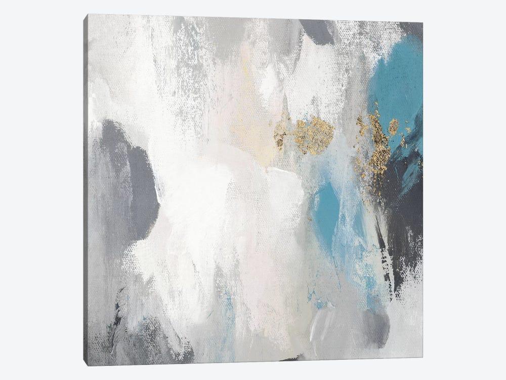 Gray Days II by PI Studio 1-piece Canvas Print