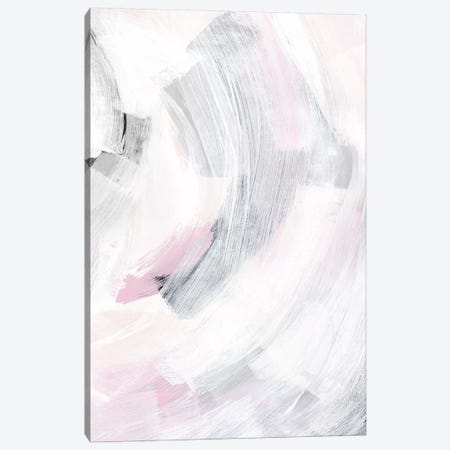 Neutral Breeze II Canvas Print #PST909} by PI Studio Art Print