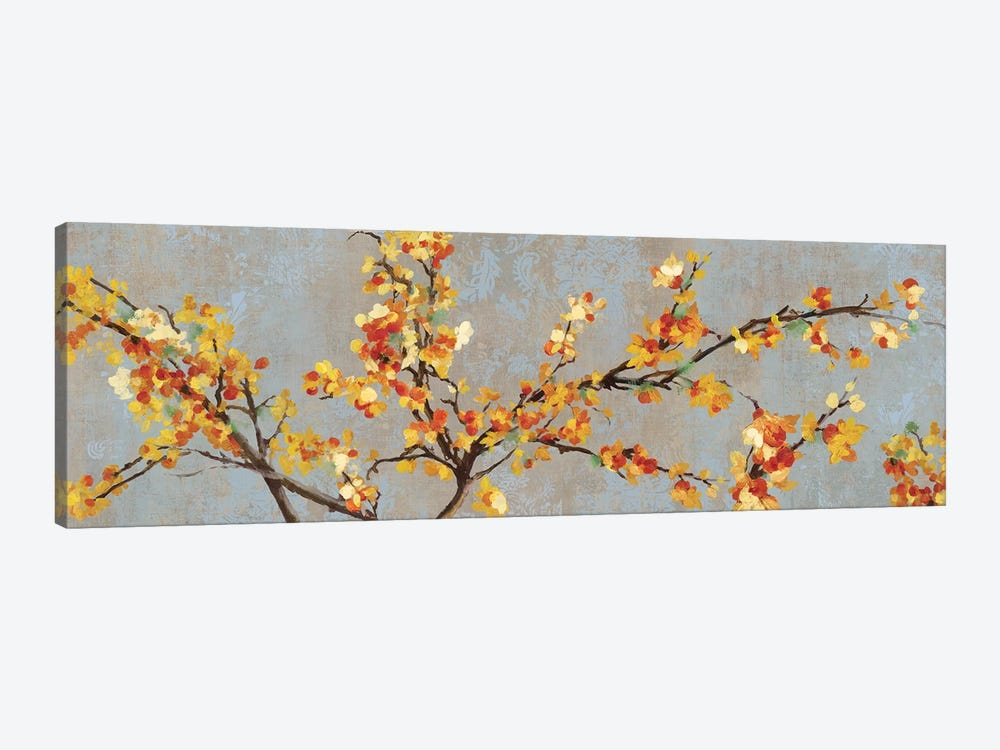 Bittersweet Branch II 1-piece Canvas Print