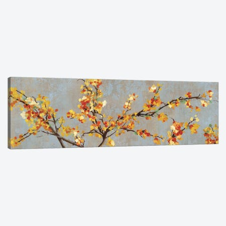 Bittersweet Branch II Canvas Print #PST90} by PI Studio Canvas Art Print