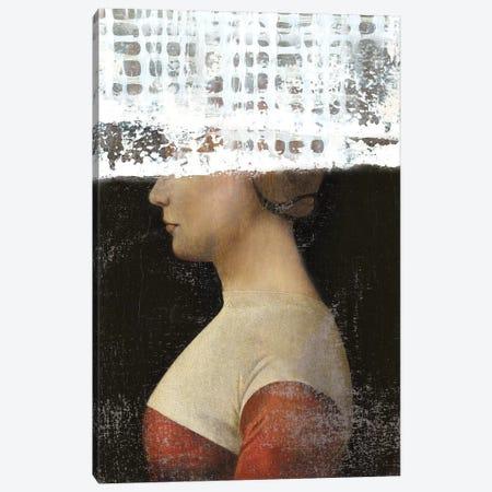 Papercut III Canvas Print #PST912} by PI Studio Canvas Wall Art