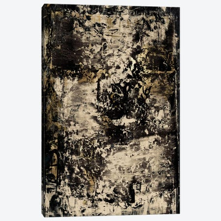 Slash II Canvas Print #PST921} by PI Studio Canvas Art Print