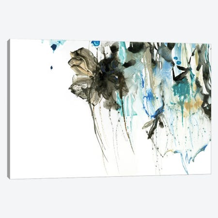 Water Splash I Canvas Print #PST924} by PI Studio Canvas Artwork
