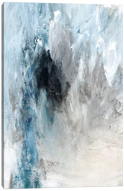Winter Wonderland I Canvas Art Print
