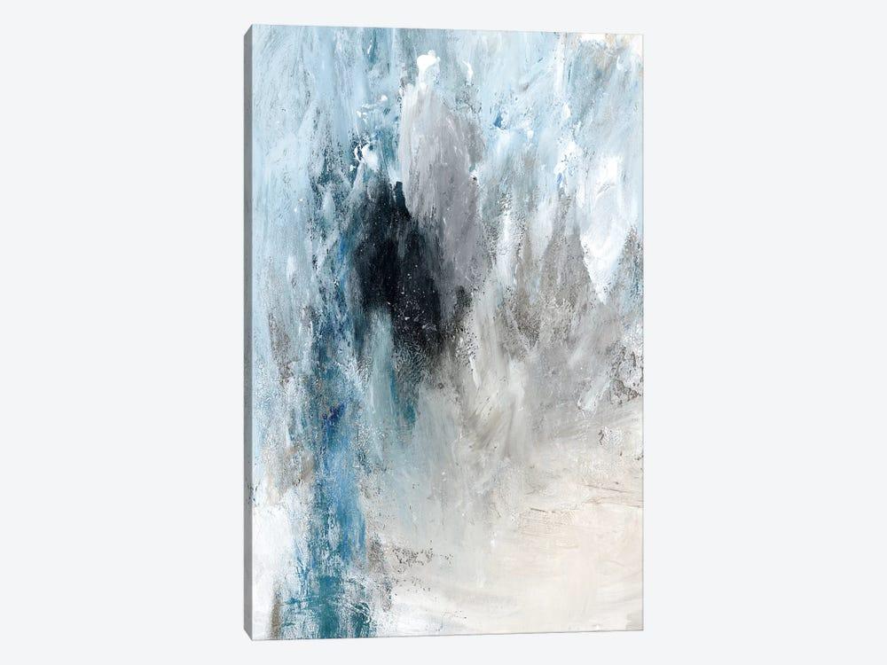Winter Wonderland I by PI Studio 1-piece Canvas Wall Art
