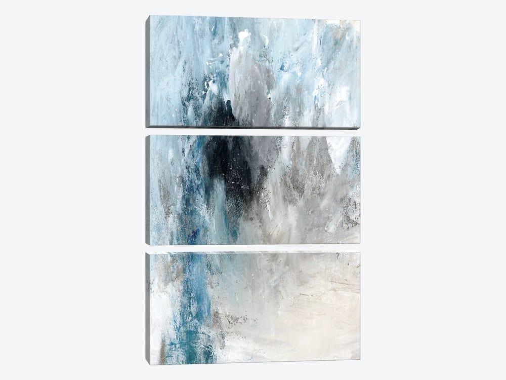 Winter Wonderland I by PI Studio 3-piece Canvas Artwork