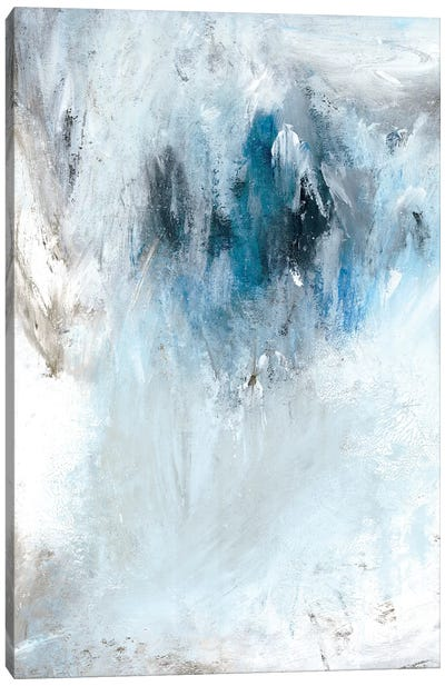 Winter Wonderland II Canvas Art Print