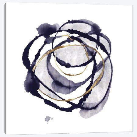 Around the Universe  Canvas Print #PST938} by PI Studio Canvas Art