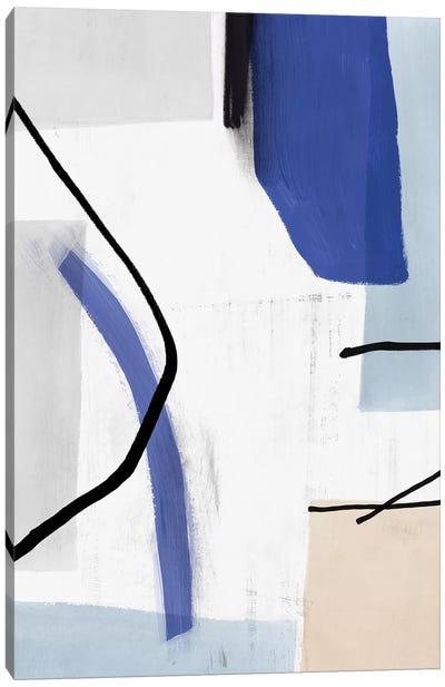 Coherence II  Canvas Art Print