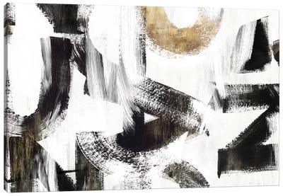 Concept I  Canvas Art Print