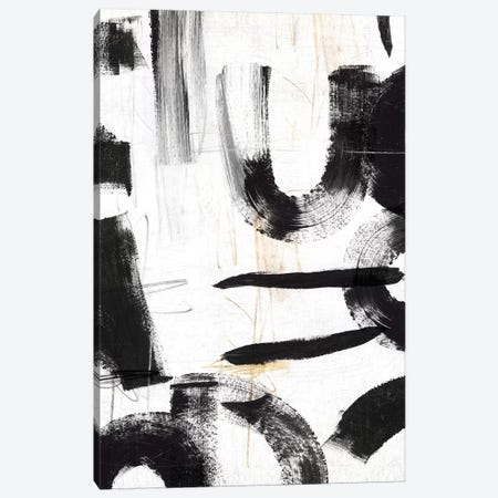 Concept II  Canvas Print #PST948} by PI Studio Canvas Print