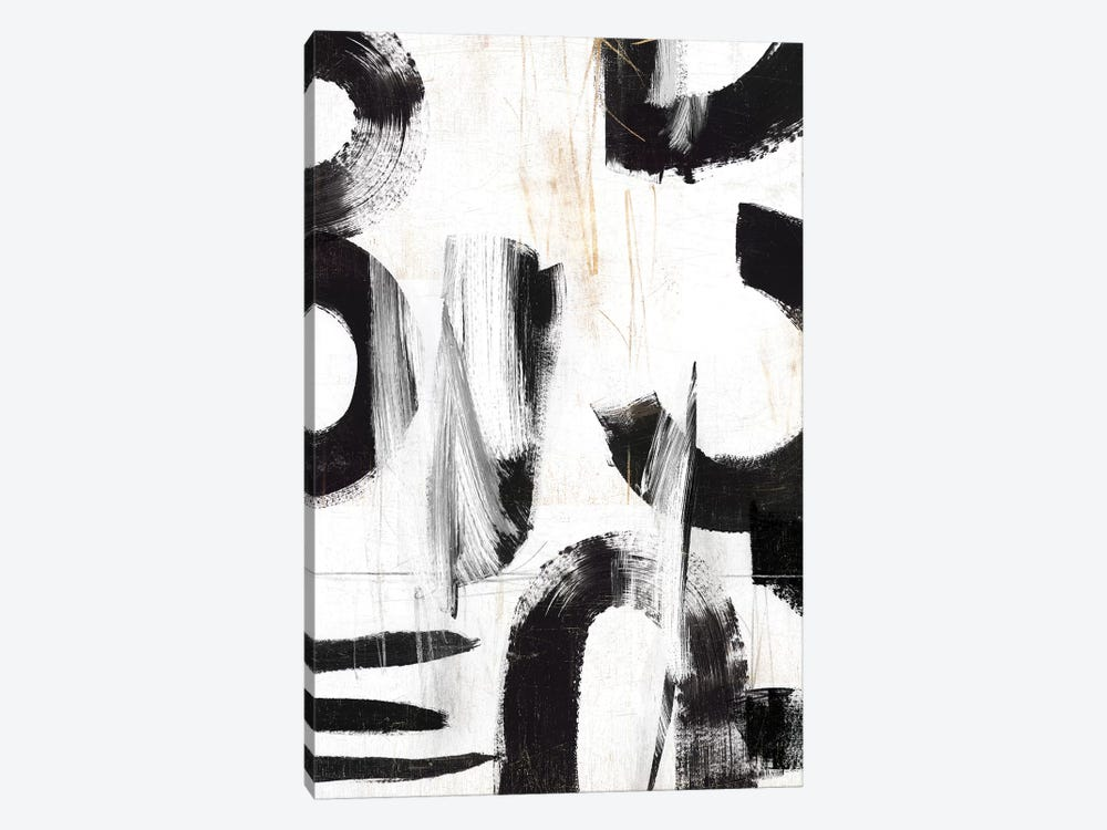 Concept III  by PI Studio 1-piece Canvas Art Print