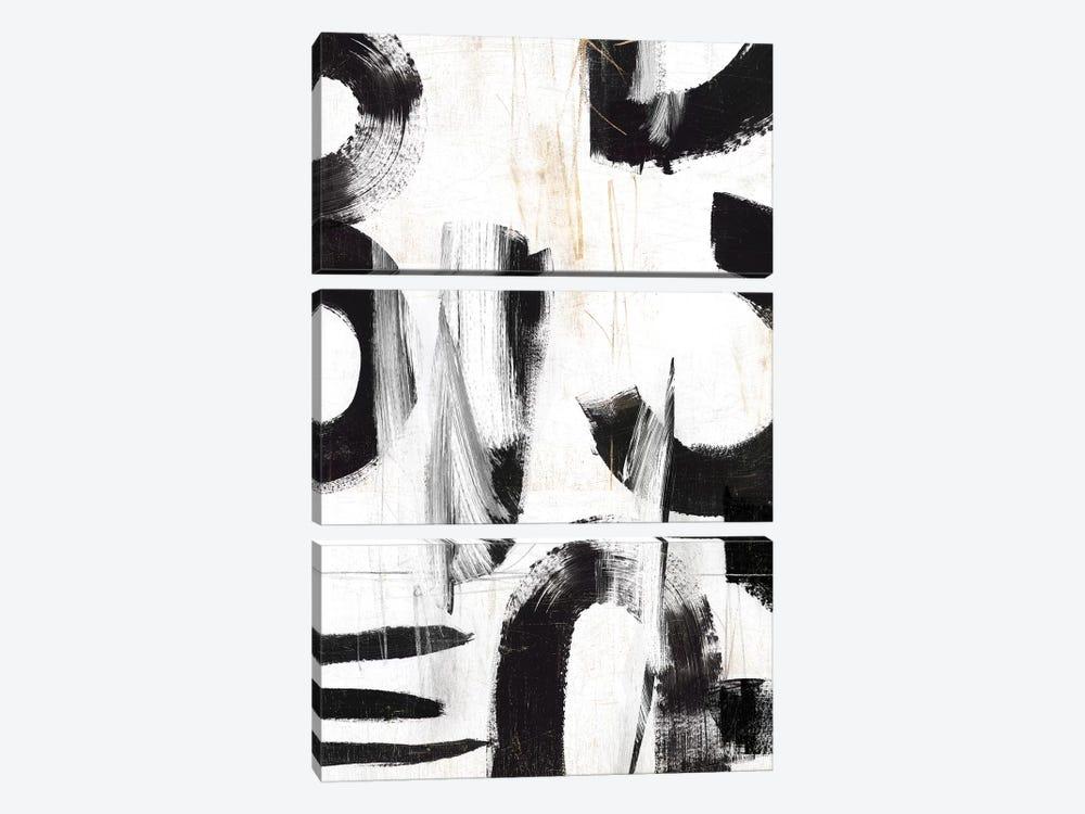 Concept III  by PI Studio 3-piece Canvas Art Print