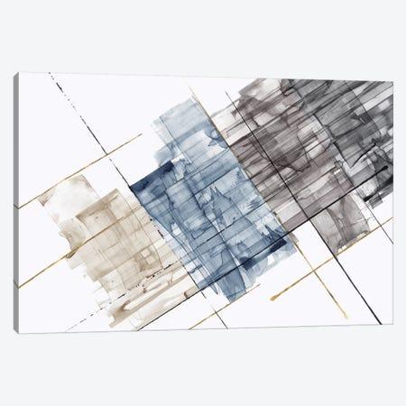 Directive  Canvas Print #PST952} by PI Studio Canvas Artwork