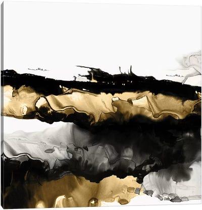 Drizzle II   Canvas Art Print