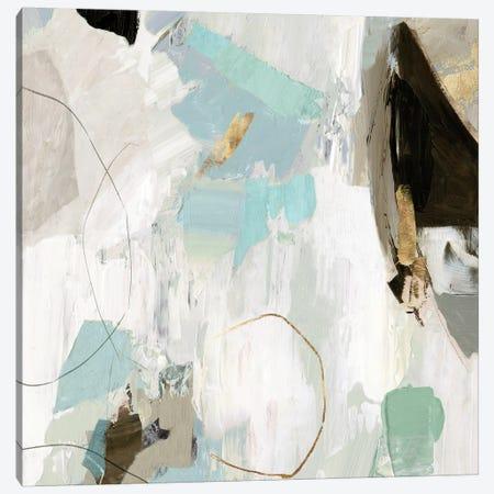 Flickered  Canvas Print #PST963} by PI Studio Canvas Print