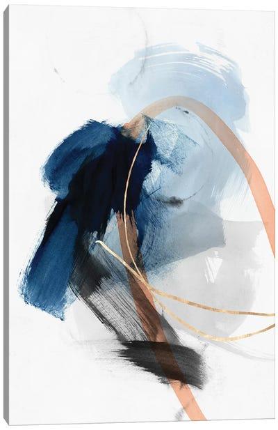 Foreshadow II  Canvas Art Print