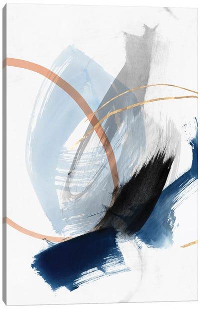 Foreshadow III  Canvas Art Print