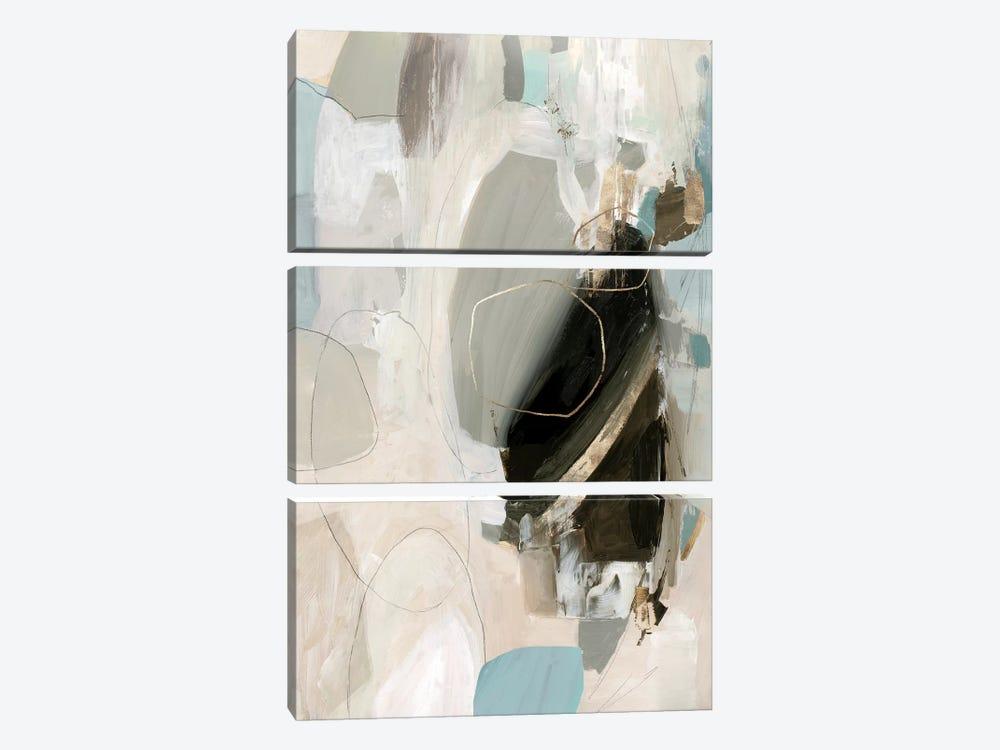 Gleamed  by PI Studio 3-piece Canvas Artwork