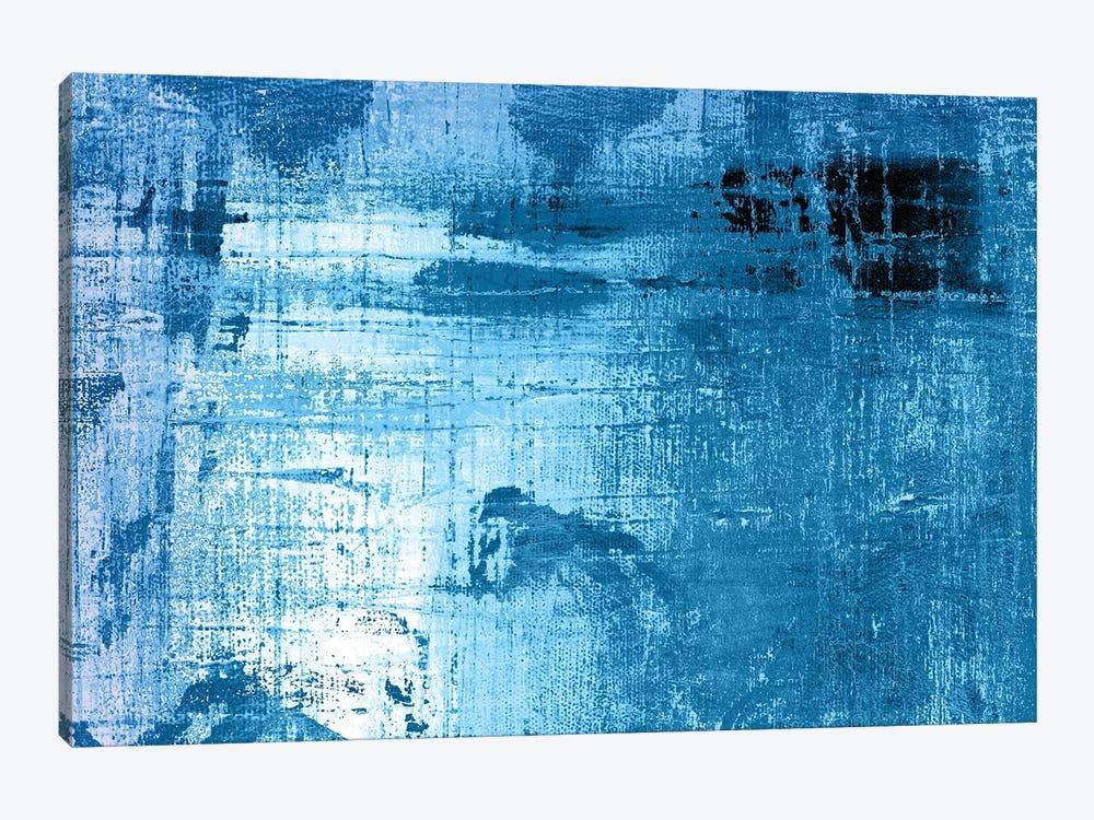 Bleu by PI Studio 1-piece Canvas Artwork
