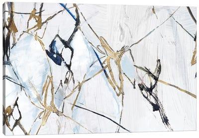 Moonstruck I  Canvas Art Print