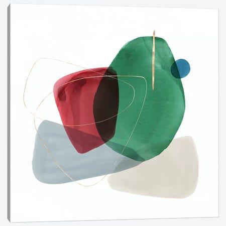 Pistachio I  Canvas Print #PST990} by PI Studio Canvas Art