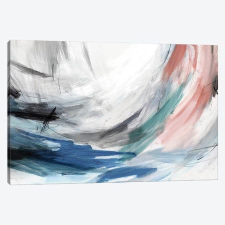 Sleepless Nights II Canvas Print #PST998} by PI Studio Canvas Art