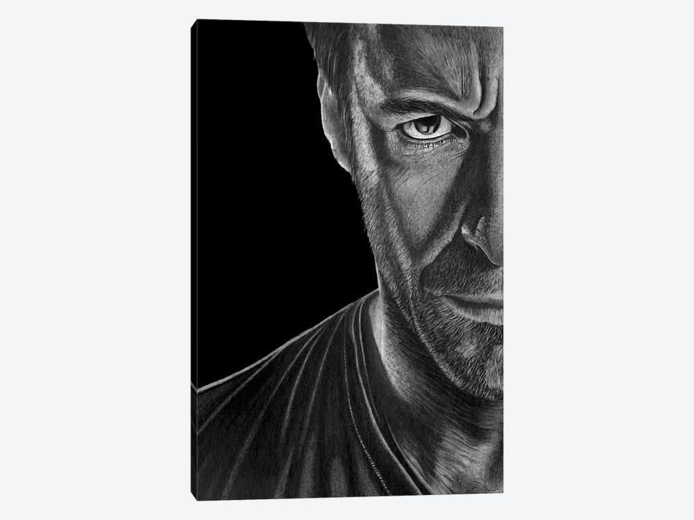 Hugh by Paul Stowe 1-piece Canvas Art