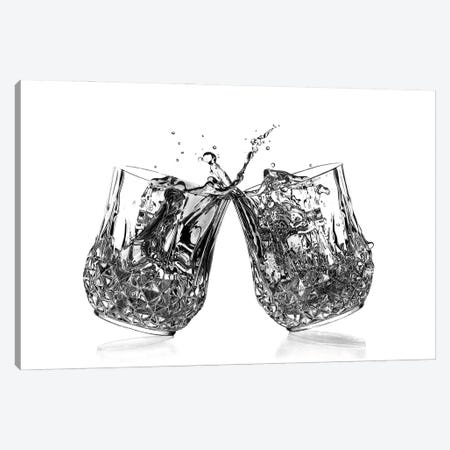 Cheers Canvas Print #PSW42} by Paul Stowe Canvas Print