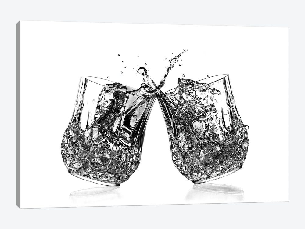 Cheers by Paul Stowe 1-piece Canvas Art