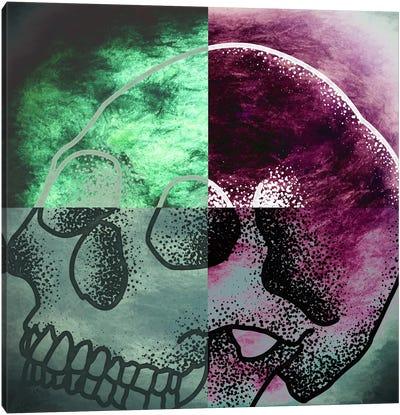 I Need Your Skulls I Canvas Art Print