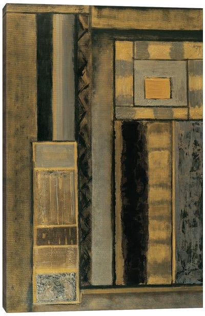 Hard Drive II Canvas Art Print