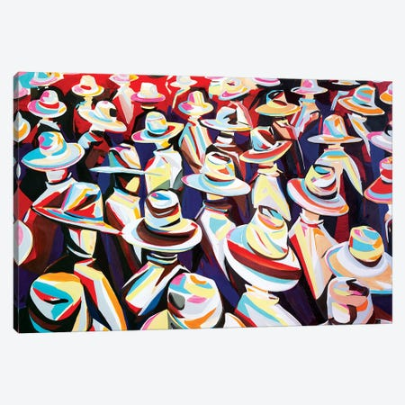 Depth Perception Canvas Print #PTD6} by Patrick Duffy Art Print