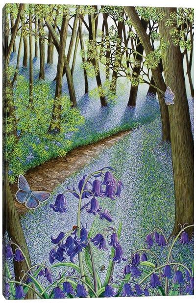 A Fresh Start, 2011 Canvas Art Print