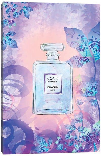 Coco Chanel II Canvas Art Print