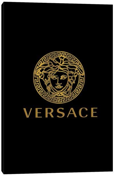 Versace Canvas Art Print