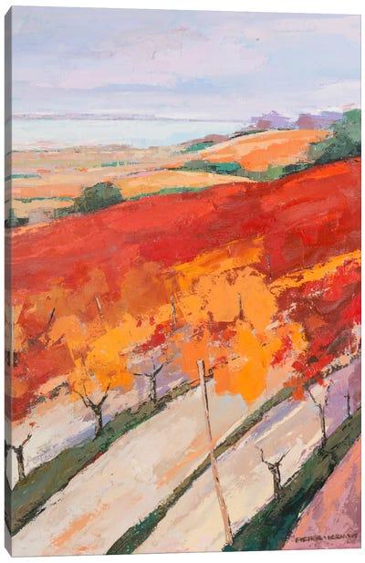 Lovely Landscape II Canvas Art Print