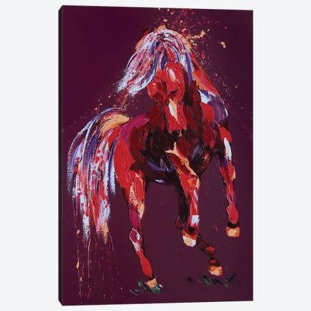 Enchantress Canvas Print #PWA15} by Penny Warden Canvas Art