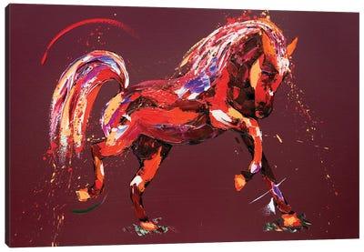Ethereal Dream Canvas Art Print