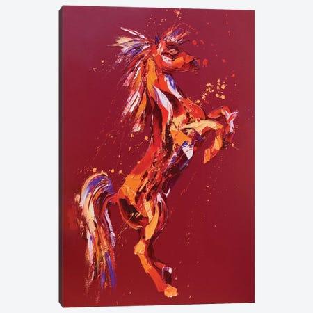 Fantasia Canvas Print #PWA19} by Penny Warden Canvas Art Print