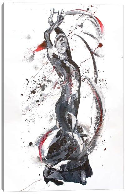 Ardour Canvas Art Print