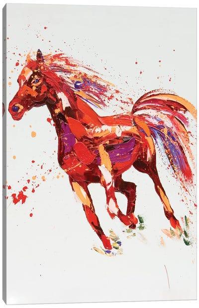 L'Espirit Canvas Art Print