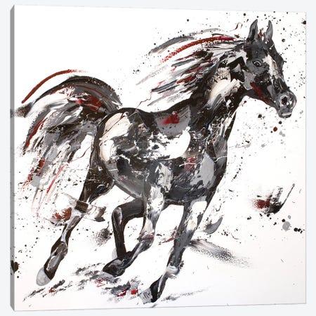 Siren Canvas Print #PWA62} by Penny Warden Canvas Wall Art